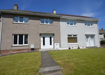 Thumbnail 3 bedroom terraced house for sale in Lindores Drive, East Kilbride, Glasgow