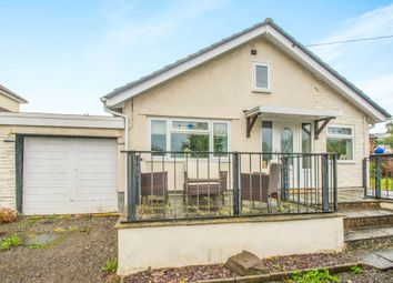Thumbnail 3 bedroom detached bungalow for sale in Mount Pleasant Road, Pontnewydd, Cwmbran