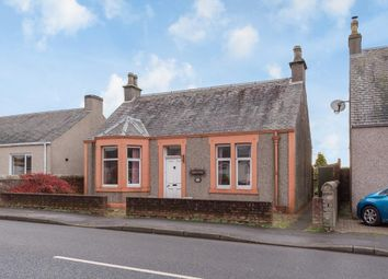 Thumbnail 2 bed detached bungalow for sale in Main Street, Coaltown, Glenrothes
