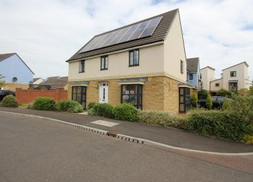 Thumbnail 4 bed detached house for sale in King Oswald Drive, Blaydon-On-Tyne, Tyne And Wear