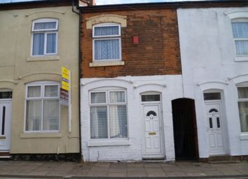 Thumbnail 3 bedroom terraced house for sale in Green Lane, Handsworth, Birmingham