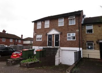 Thumbnail 2 bedroom barn conversion to rent in Damask Cresent, Canning Town, London