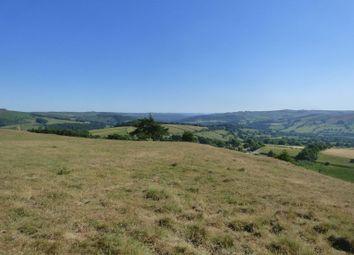 Thumbnail Land for sale in Hurstclough Lane, Bamford, Hope Valley
