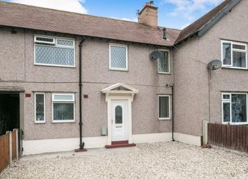 3 bed terraced house for sale in Maes Y Foel, Dyserth, Rhyl, Denbighshire LL18