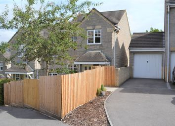 Thumbnail 3 bed semi-detached house for sale in Maple Rise, Radstock