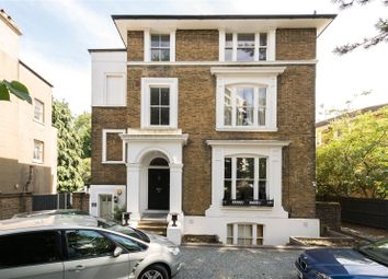 Thumbnail 3 bed flat for sale in The Waldrons, Croydon