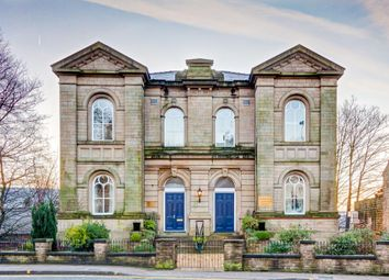 Thumbnail 2 bed flat for sale in Market Place, Ramsbottom, Bury