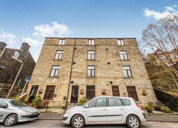 Thumbnail 1 bed flat for sale in Henry Place, Hollins Road, Todmorden