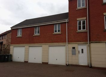2 bed flat to rent in Orchard Gate, Bradley Stoke, Bristol BS32