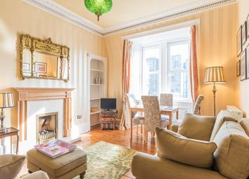 Thumbnail 2 bed flat to rent in Upper Gilmore Terrace, Bruntsfield, Edinburgh