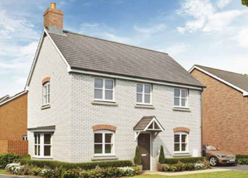 Thumbnail 3 bed end terrace house for sale in The Ennis, The Orchard, Welford Road, Long Marston, Warwickshire