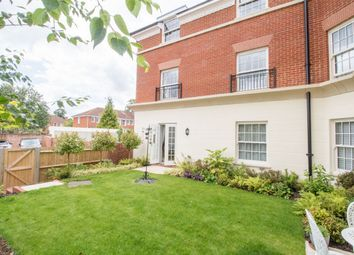 Thumbnail 1 bed property for sale in Fleur-De-Lis, Rennaissance Retirement, Hartley Wintney