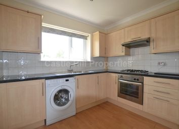 Thumbnail 2 bed maisonette to rent in Coniston Crescent, Slough, Berkshire.
