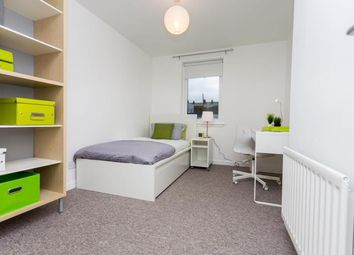 Thumbnail 3 bedroom flat to rent in 23A Pittodrie Street, Aberdeen