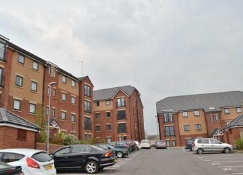 Thumbnail 2 bed flat to rent in Old Market Street, Blackley, Manchester