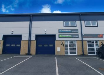 Thumbnail Light industrial for sale in The Regent Centre, Folkestone