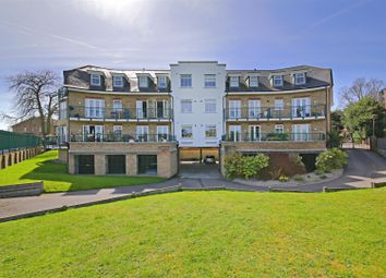 Thumbnail 3 bed flat for sale in Village Road, Bush Hill Park, Enfield