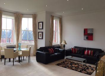 Thumbnail 3 bedroom flat to rent in Devonshire House, Brandesbury Square, Woodford Green, Essex