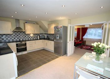 Thumbnail 3 bedroom semi-detached house for sale in Valleyside, Old Town, Swindon