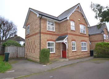 Thumbnail 3 bed link-detached house for sale in Cherry Croft, Off Dickinson Square, Croxley Green