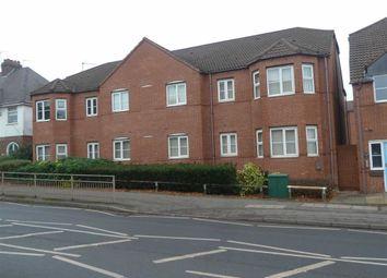Thumbnail 2 bed flat for sale in Royal Oak Grange, Nuneaton Road, Bedworth