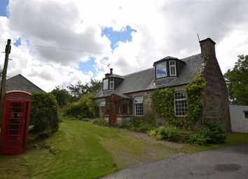 Thumbnail 3 bed cottage for sale in Sandown Farm Lane, Nairn