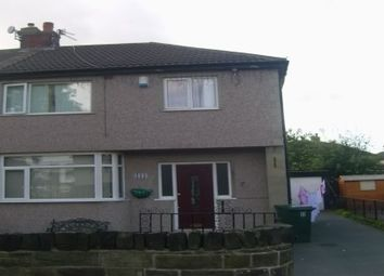 Thumbnail 3 bed semi-detached house to rent in Sheridan Street, East Bowling