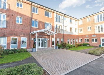 Thumbnail 1 bed flat for sale in Eastbank Drive, Worcester
