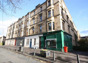 Thumbnail 1 bed flat to rent in 45 Bank Street, Glasgow