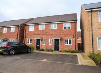Thumbnail 2 bed property for sale in Shared Ownership, Sedgwick Street, Haddenham, Aylesbury