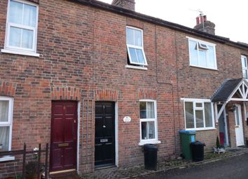 Thumbnail 2 bed terraced house to rent in Edenbridge, Kent