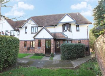 Thumbnail 2 bed flat for sale in Osprey Close, West Drayton
