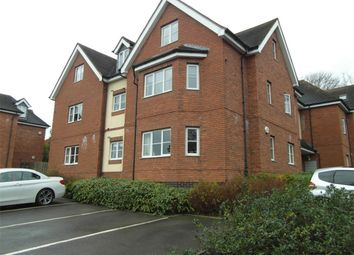 Thumbnail 3 bedroom flat for sale in Cavendish Court, Oakhill Close, Edgbaston, West Midlands