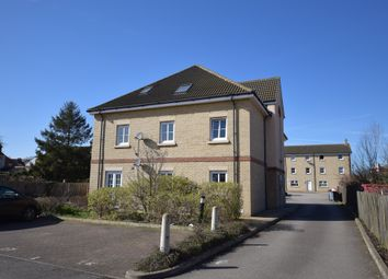 Thumbnail 1 bed flat for sale in Millbrook Road, Bedford