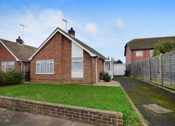 Thumbnail 2 bed detached bungalow for sale in Ainsdale Road, Worthing