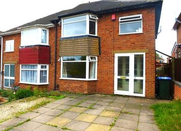 Thumbnail Property to rent in Langford Avenue, Great Barr, Birmingham