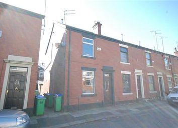 Thumbnail 2 bed end terrace house to rent in Ada Street, Rochdale