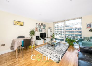 Thumbnail Flat to rent in Merryweather Place, Greenwich
