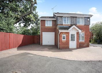 3 bed detached house to rent in Narrowboat Close, Longford, Coventry CV6