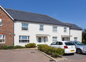 Thumbnail 2 bed terraced house for sale in Stein Road, Emsworth
