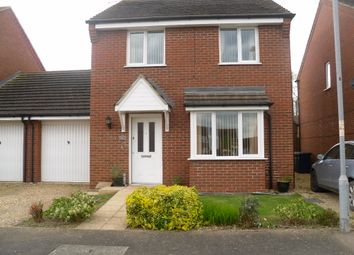 Thumbnail 3 bed detached house for sale in Redbarn, Turves
