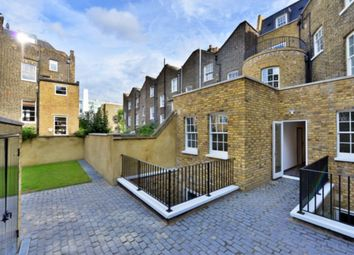 Thumbnail 2 bed flat for sale in Mornington Place, London