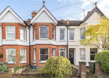 Thumbnail 3 bed terraced house for sale in Merivale Road, Harrow, Middlesex