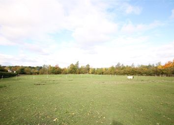 Thumbnail Land for sale in Mansfield Road, Hasland, Chesterfield