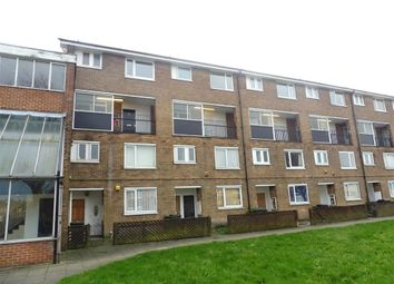 Thumbnail 1 bed flat for sale in Wilkins Drive, Allenton, Derby