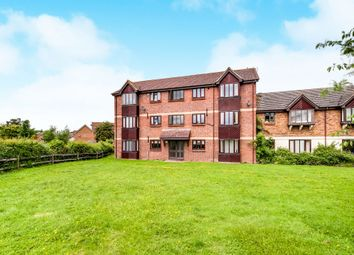 Thumbnail 1 bedroom flat for sale in Hamble Road, Didcot