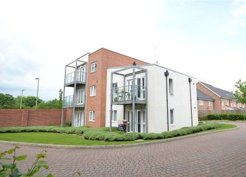 Thumbnail 1 bed flat for sale in Lowe Gardens, Basingstoke, Hampshire