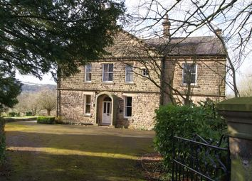 Thumbnail 5 bed property for sale in Moor Road, Ashover, Derbyshire