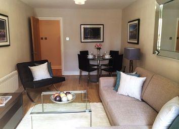 Thumbnail Flat to rent in London House, Aldersgate Street, Barbican