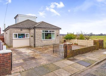 Thumbnail 2 bed bungalow for sale in White Lodge Drive, Ashton-In-Makerfield, Wigan